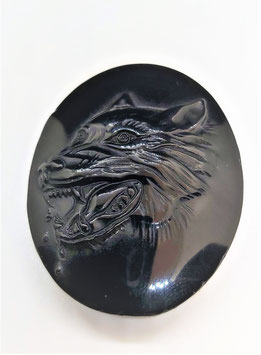 galet obsidienne