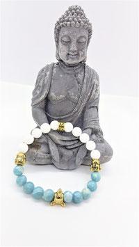 bracelet protections bouddha