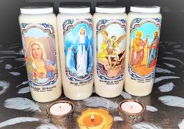 neuvaine saint marie,vierge miraculeuse,michel,saint paul et saint pierre
