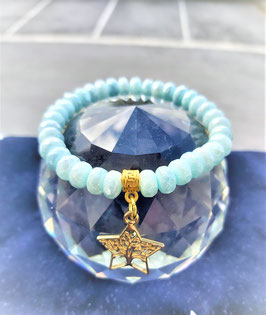 bracelet silverite mystic