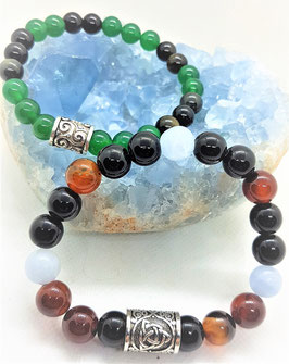 bracelet homme protections