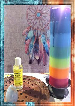 huile magique menthe