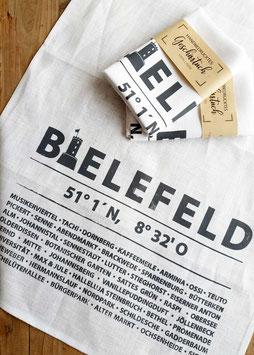 Geschirrtuch Bielefeld