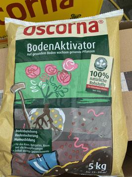 OSCORNA Bodenaktivator