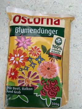 OSCORNA Blumen & Staudendünger