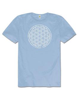 Soul Flower Men T-Shirt SFM-3040.07