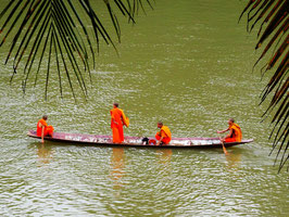 Mekong Monks