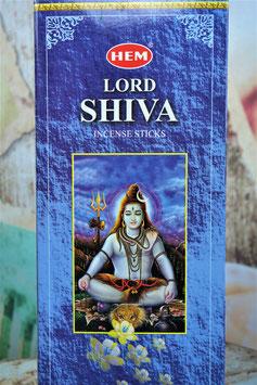 HEM Shiva  Räucherstäbli