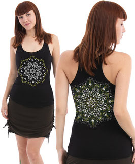 Seed of Life Women Tank Top SOL-W-TT-14