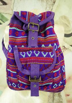 kleiner Nepali Rucksack AW-1703.01
