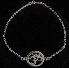 Silber Armband OM MAV-01