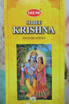 HEM Krishna  Räucherstäbli