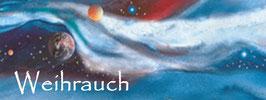 Weihrauch Räucherstäbli - Blue Line