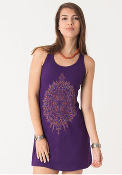 Seed of Life Women  Tank Dress SOL-TD-03