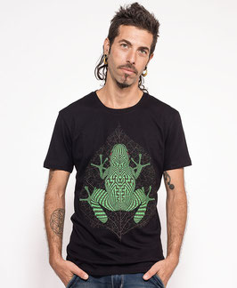 Seed of Life Men T-Shirt SOL-26