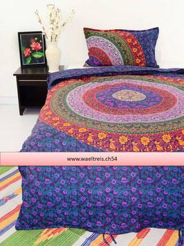 Mandala Bettwäsche Twin Size 06 b