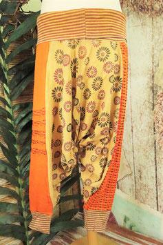 Goa Hose low Cut pattern BAE-9835
