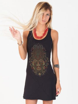 Seed of Life Women  Tank Dress SOL-TD-11