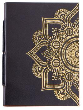 Schreibbuch Mandala ZW-725