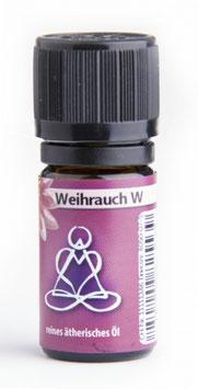 Weihrauch, W Duftöl