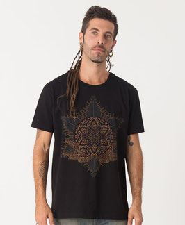 Seed of Life Men T-Shirt SOL-103.01
