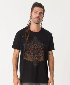 Seed of Life Men T-Shirt SOL-103.01