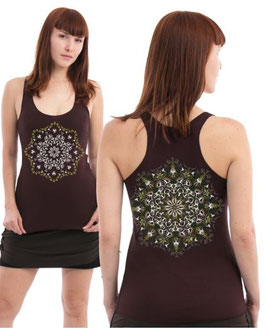 Seed of Life Women Tank Top SOL-W-TT013
