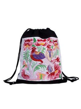 Drawstring Bag Hil Tribe DBHT-02