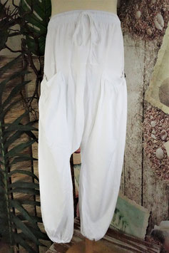 Uni Midi-Low Thai Harem Pants 109.30 b