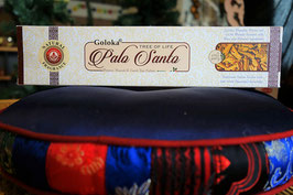 Palo Santo Räucherstäbchen von Goloka