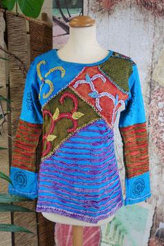 Goa Langarmshirt BAE-9145.07