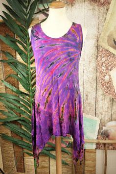 Batik Beach Kleid BBK-07