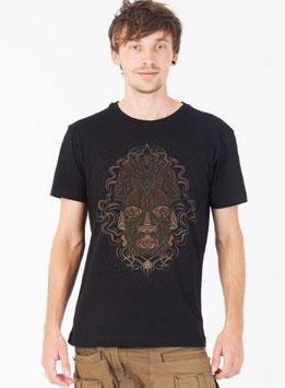 Seed of Life Men T-Shirt SOL-7