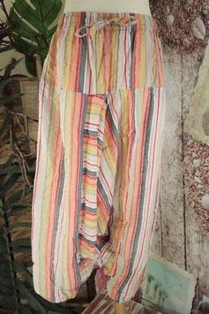 Hose low cut pattern BAE-9220.1