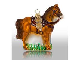 Western Pferd