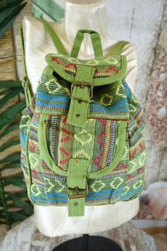 kleiner Nepali Rucksack AW-060819.01