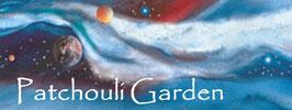 Patchouli Garden Räucherstäbli - Blue Line
