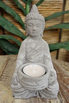 Buddha Teelicht