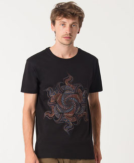 Seed of Life Men T-Shirt SOL-28