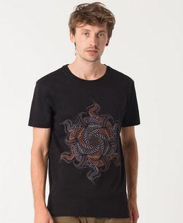 Seed of Life Men T-Shirt SOL-28