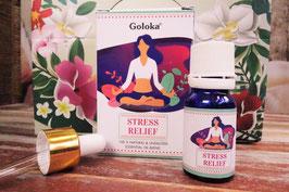 Stress Relief: Ätherisches Öl von Goloka
