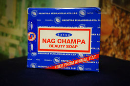 Nag Champa Seife