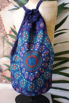 Drawstring Bag Mandala Dra 1808.02