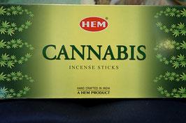 HEM Cannabis Räucherstäbli