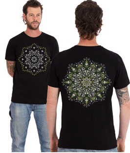 Seed of Life Men T-Shirt SOL-102.03