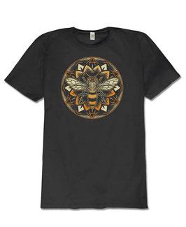 Soul Flower Men T-Shirt SFM-272.08