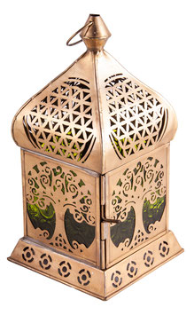 Orientalisches Laterne Yggdrasil L-13