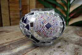 Türkisches Mosaik Teelicht TM-07