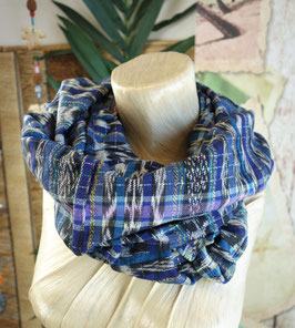 Infinity Schal aus Guatamala LUM-171019.03
