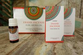 Frankincense / Weihrauch Duftöl von Goloka